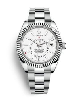 Rolex Sky-Dweller Watch